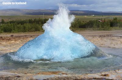 Sorties photo en Islande cet été